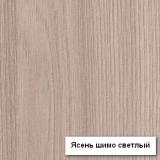 """Шкаф двух створчатый комбинированный """"Эдем-5"""""""